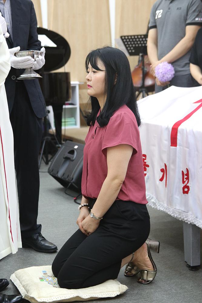 2019.07.28. 세례식-김순애자매(필리핀-일로일로)
