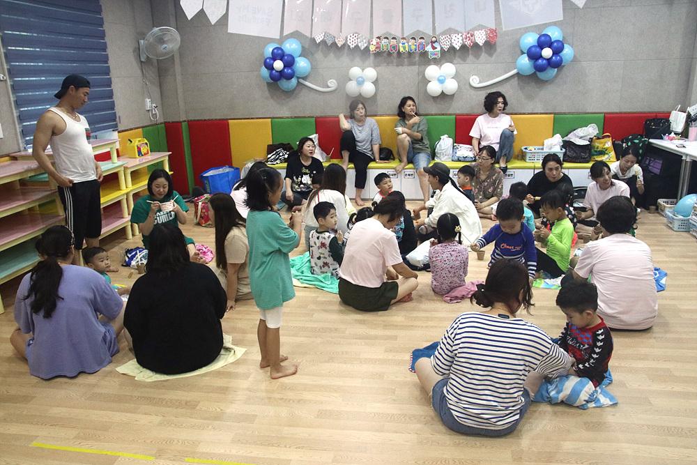 2019.07.20~21 유치부 여름성경학교
