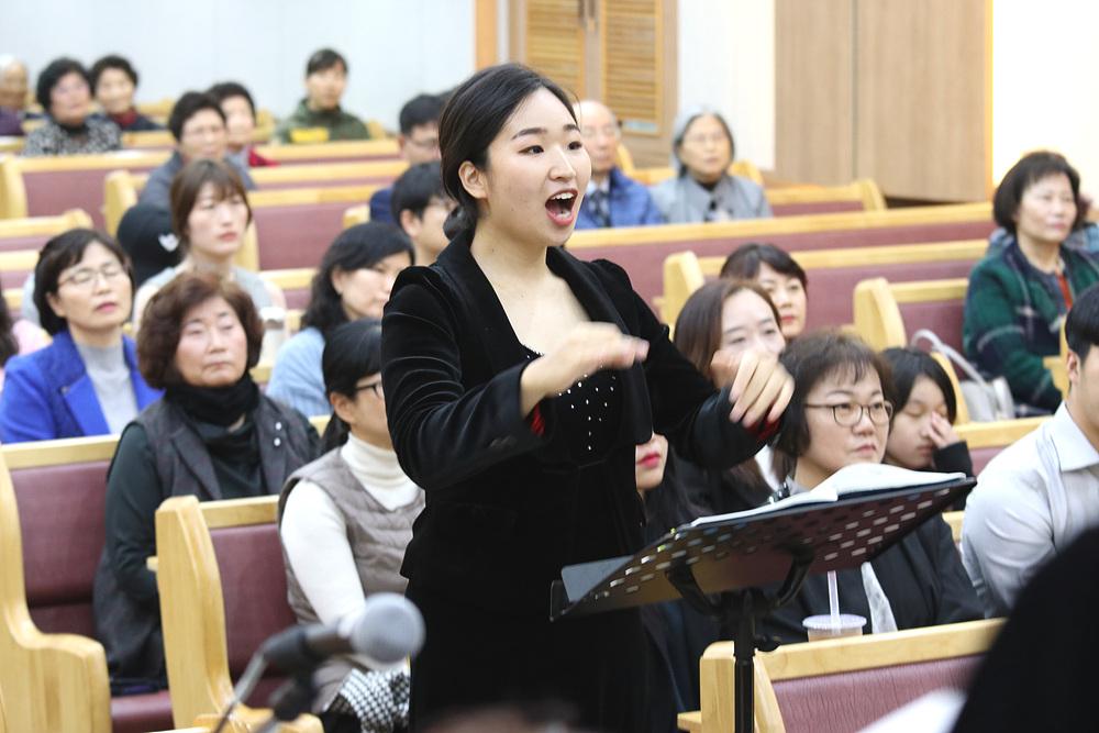 2019.11.17. 추수감사절 VIP초청 음악회